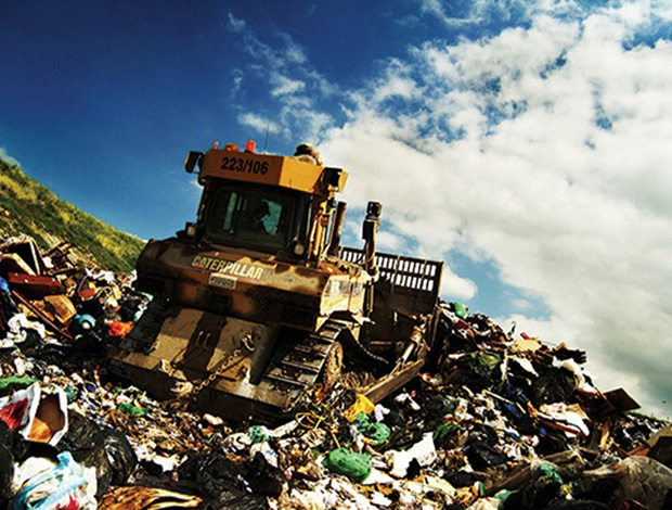 The UK and the 1999 Landfill Directive: Today